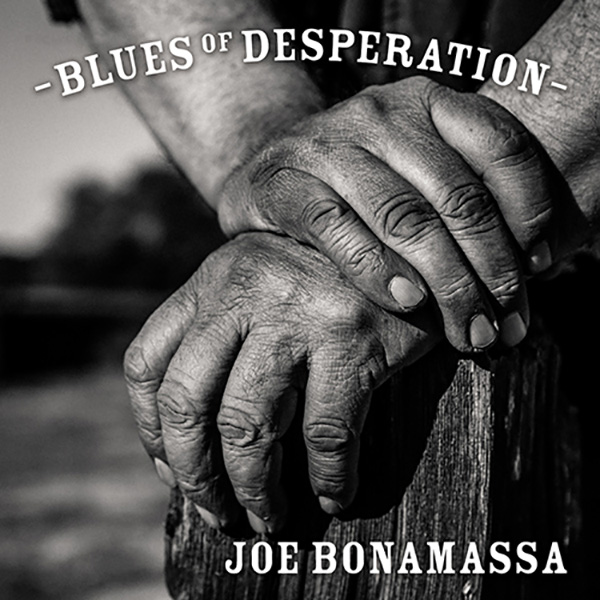 bonamassa, blues of desperation, nouvel album, 2016
