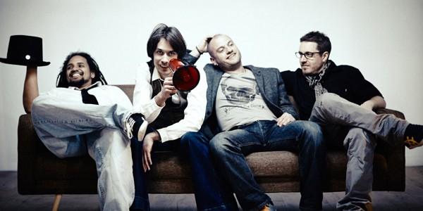 orléans, funk, fake idea, 166 bpm, nouvel album, découverte