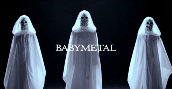 babymetal, metal resistance, nouvel album, 2016