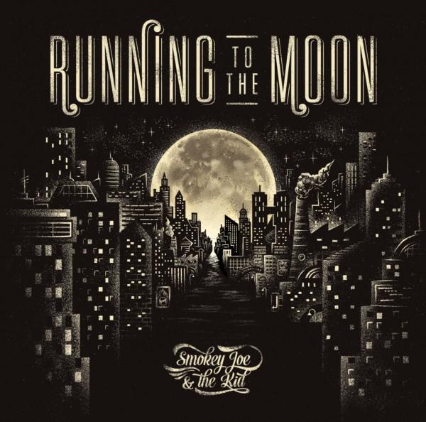 smokey joe & the kid, running to the moon, scratch, sample
