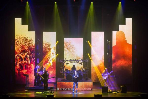 Dream Theater, Astonishing, Live, Palais des Congrès,