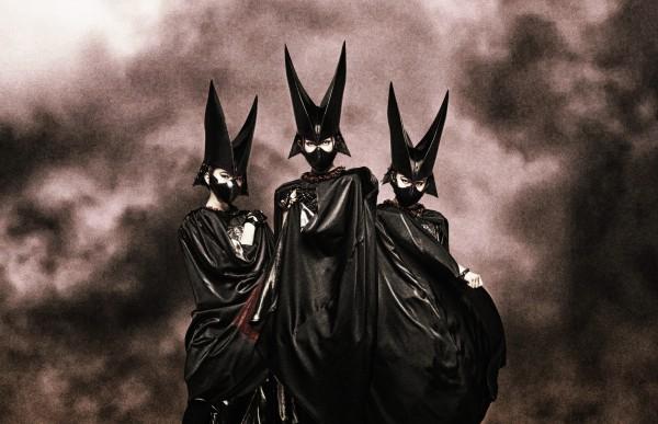 babymetal, metal resistance, nouvel album, japon, 2016