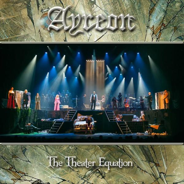 Ayreon The Theater Equation juin 2016