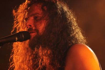 Monster Truck, Simo, Live-report, concert, la maroquinerie