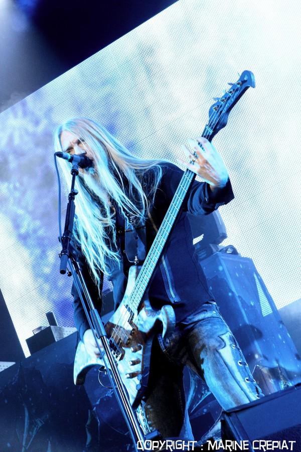 Marco Hietala Nightwish