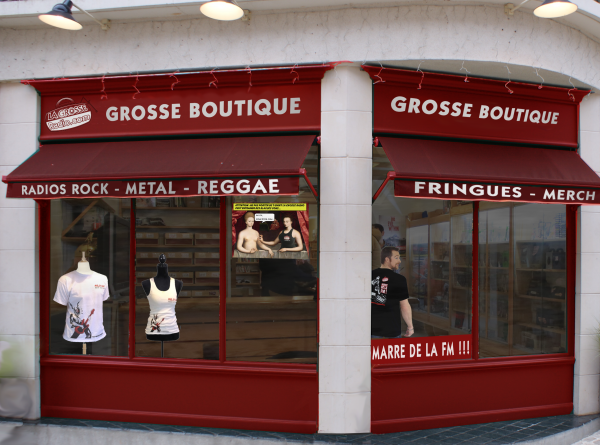La Grosse Boutique