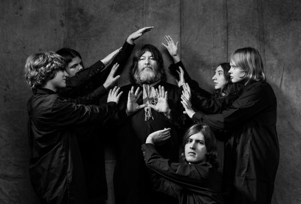 nouvel album, 2016, brit rock, backdrop people, ebbot lundberg, for the ages to come