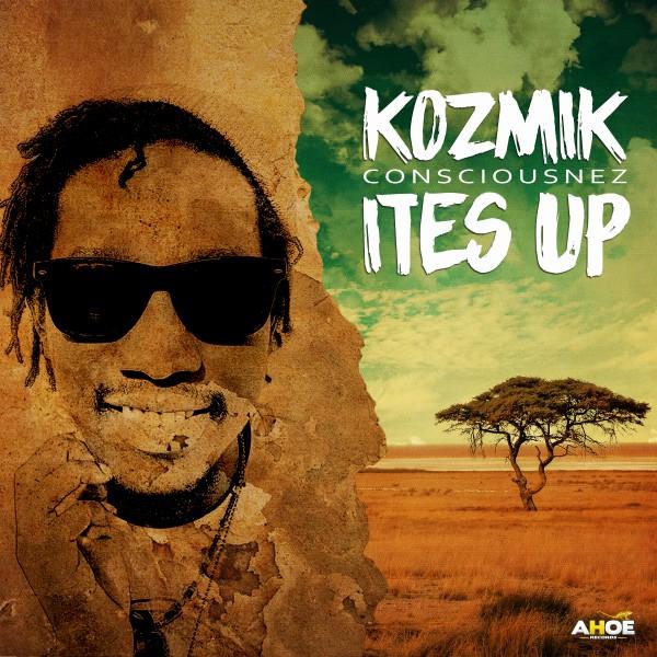 kozmik consciousnez, new roots, conscious lyrics