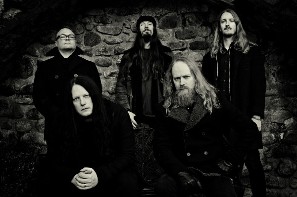 Katatonia, The Fall of Hearts, Sweden, Review, Jonas Renkse, Anders Nyström,