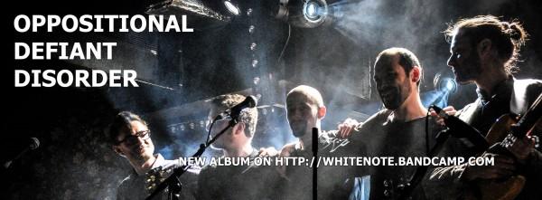 cover, nouvel album, reprise, single, tom yorke, White Note