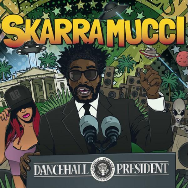 skarra mucci, dancehall president, nouvel album, raggamuffin school