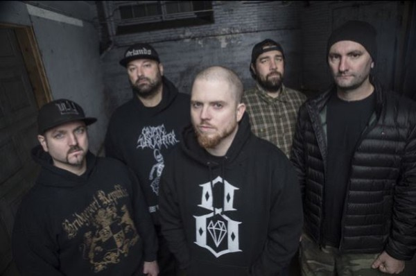 Hatebreed, The Concrete Confessional, Review, hardcore