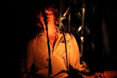 Yak, Point Ephémère, live-report, concert, Paris, Alas Salvation