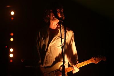 Yak, Point Ephémère, live-report, concert, Paris,