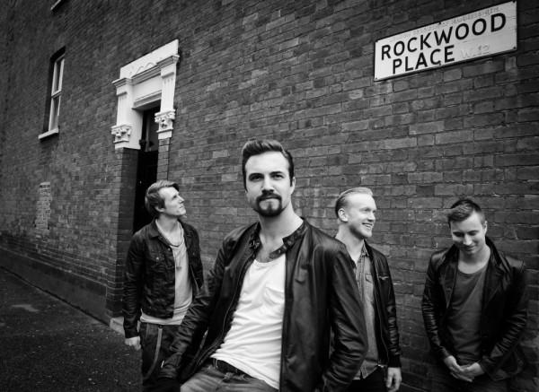 weekend man, tour, rock, 2016, album