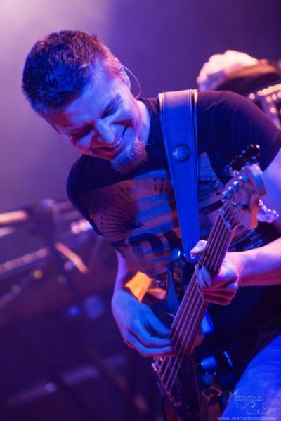 Special Providence, Hongrie, instrumental, fusion, metal, Haken, Divan du Monde,