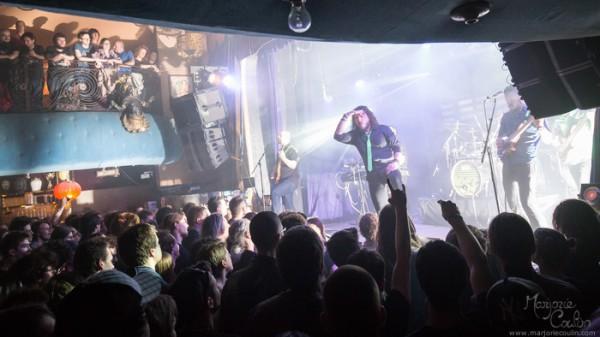 Haken, Divan du Monde, Metal prog, Affinity,