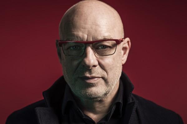 Brian Eno, nouvel album