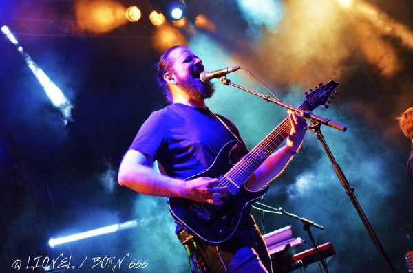 Jessica rozanes, ihsahn, fall of summer, festival, 2015, 2016, candlelight records, black metal,