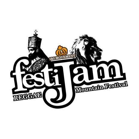 Logo Festijam