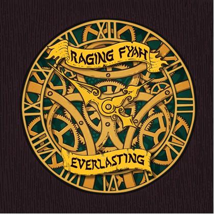 Raging Fyah, Everlasting