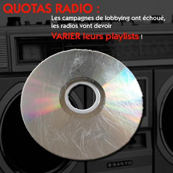 fm, radio, quotas, lobbying, nrj, sirti, diversite musicale