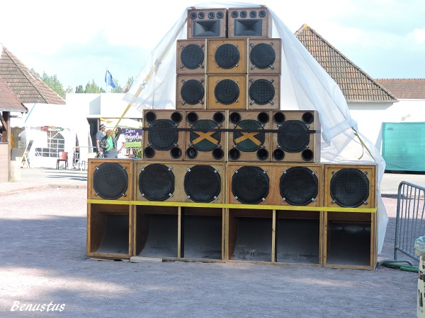 Sound System Rast'art