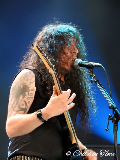 Alex Colin-Tocquaine, Agressor, Hellfest, Interview, Death metal,