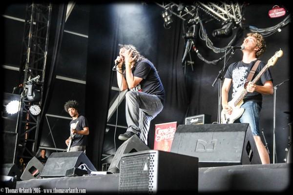 Corrosive elements, concert, hellfest, 2016, france, death metal