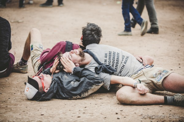 Main Square Festival 2016, Les Insus, Editors, L.E.J, Ghinzu, A-Vox, The Struts, Band Of Horses, Last Train