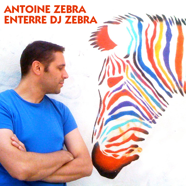 antoine, zebra, dj, enterrement, testament, bootlegs