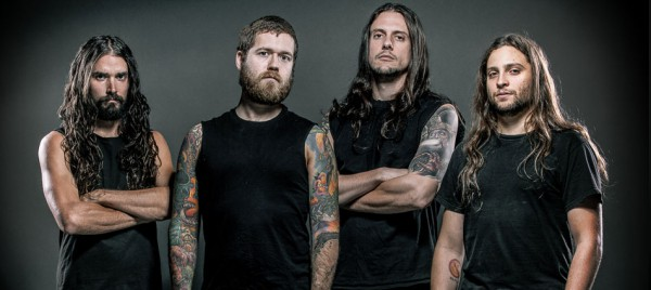 revocation, great is our sin, new album, death metal, technical, metal blade