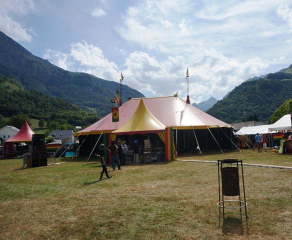 Festijam Pyrénées