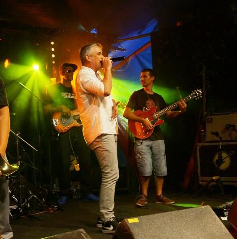 Raspigaous - Festijam 2016