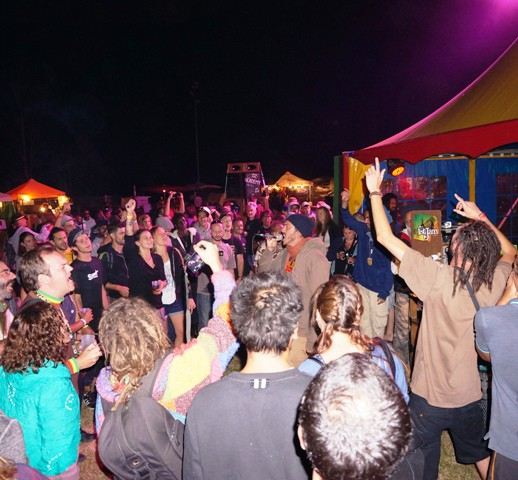 Ryon - Festijam 2016
