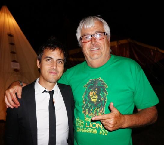 Alex Keren Olivier Thurneyssen - Festijam 2016