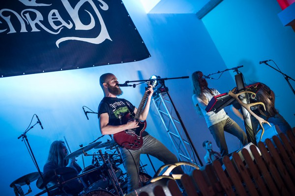 Alvenrad, trollmusic, prophecy fest, 2016, balver Höhle,