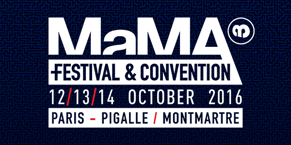 concerts, festival, pro, The dizzy Brains, Pigalle, MaMA festival