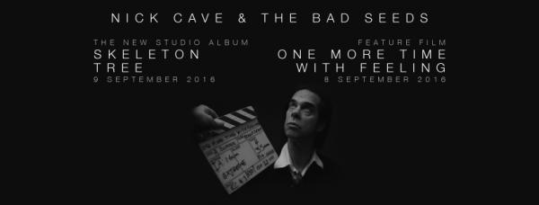 clip, skeleton tree, nouvel album, nick cave