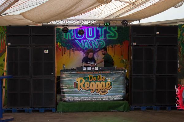 Roots yard rototom 2016