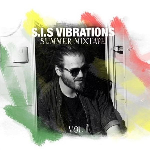 SIS vibrations, S.I.S. Vibrations, reggae 2016, no limit