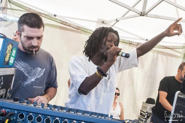 dub addict sound system, lyon, no logo
