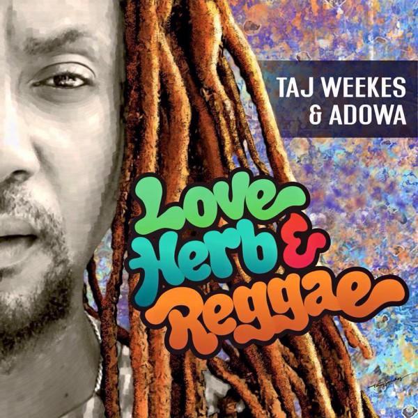 Taj Weekes & Adowa - Here I Stand
