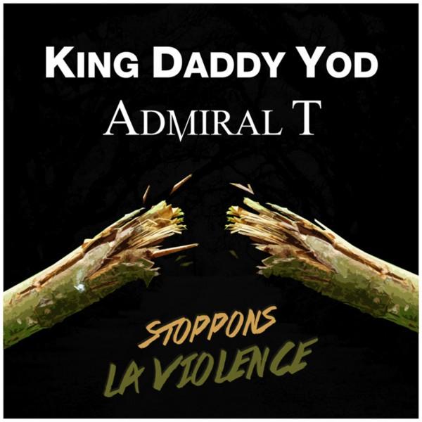 daddy yod stoppons la violence 2016
