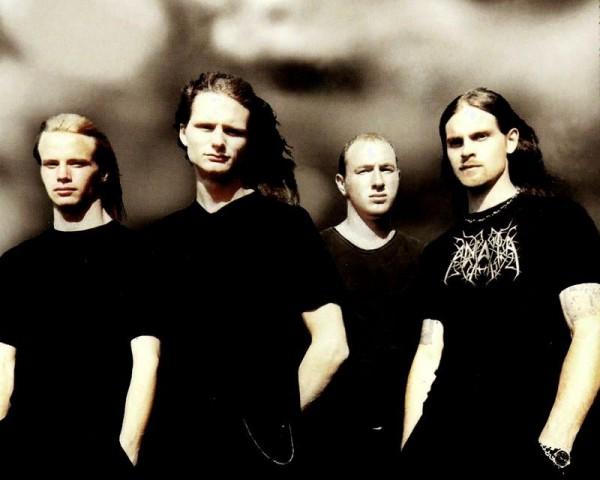 Anata, The Infernal Depths of Hatred, Sweden, Metal, Death metal, Kaotoxin, réédition