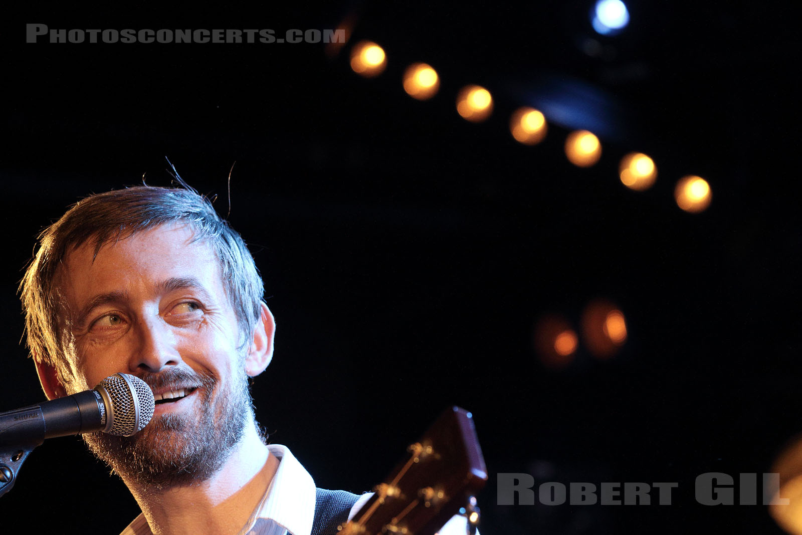The divine comedy - la Maroquinerie - © Robert GIL