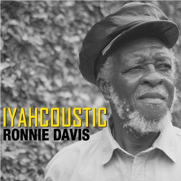 Ronnie Davis, acoustic reggae, reggae 2016, i won't cry