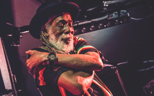Big Youth, Credit Photo Ninon Duret Reggae.fr