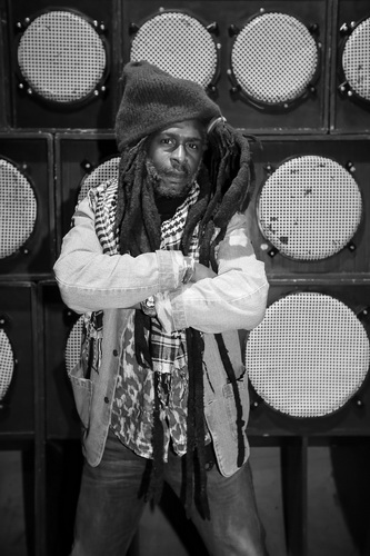 Steel Pulse, credit photo Kevin Buret reggae.fr