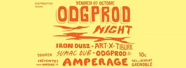 ODG Prod